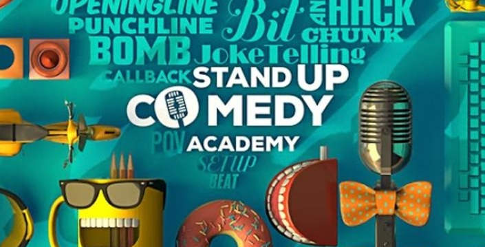 Video Stand Up Comedy Academy (SUCA) 2015 Indosiar Full Episode 24 Besar