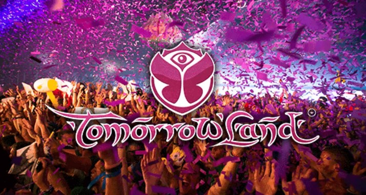 Video Armin Van Buuren Tomorrowland 2014 Live Tracklist Full Set