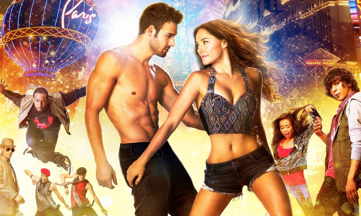 Lagu Soundtrack Step Up All In OST Lengkap Terbaru 2014