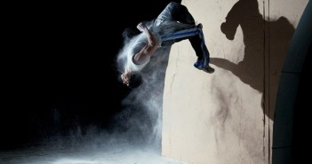 Video Parkour Freestyle Extreme Terbaik di Dunia 2014