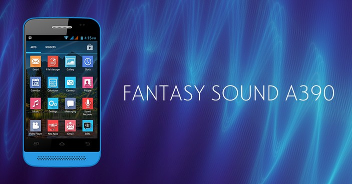 Review Harga Mito A390 Fantasy Sound Android 3G Dual SIM