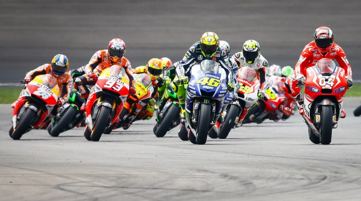 Streaming Motogp 2016 Live Trans 7
