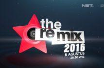Lagu DJ Winky Wiryawan - Everything OST The Remix 2016 NET TV