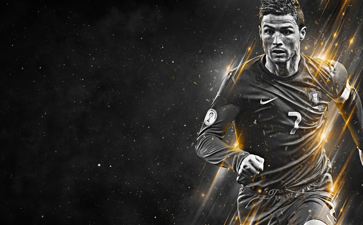 Video Foto Skill Gol Cristiano Ronaldo Wallpaper Freestyle Terbaik 2016